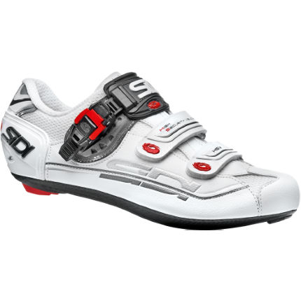 Sidi Genius 7 Road Shoes (Mega Fit)