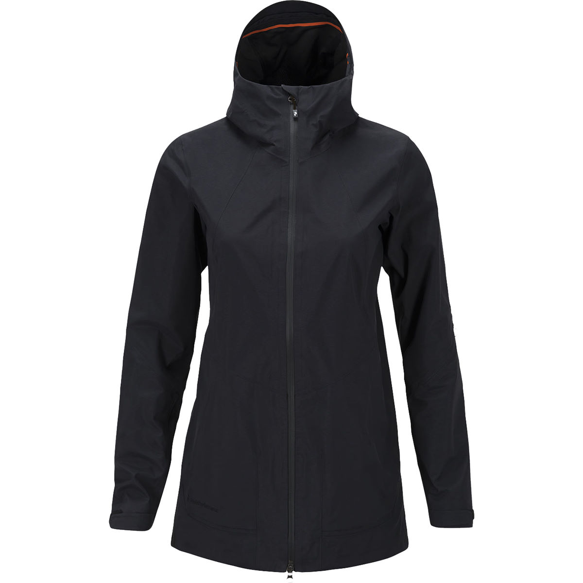 Image of Veste Femme Peak Performance CIVIL 3L - L Noir | Vestes
