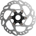 Rotor de freno Shimano SLX M7000 Ice Tech (160 mm)