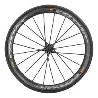 Mavic Cosmic Ultimate Tubular Rear Wheel (WTS)