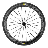 Mavic Cosmic Pro Carbon Disc Rear Wheel (WTS)