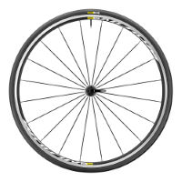 Mavic Aksium Elite Front Wheel (WTS)