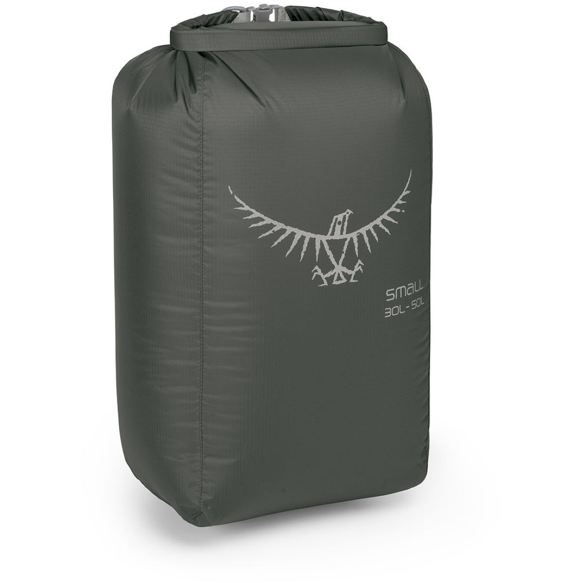 Osprey Ultralight Pack Liners - Small - Large Grey  Travel Bags