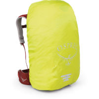 Funda impermeable Osprey Ultralight High Vis (talla XS)
