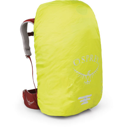 Osprey Ultralight High Vis Raincover - Extra Small
