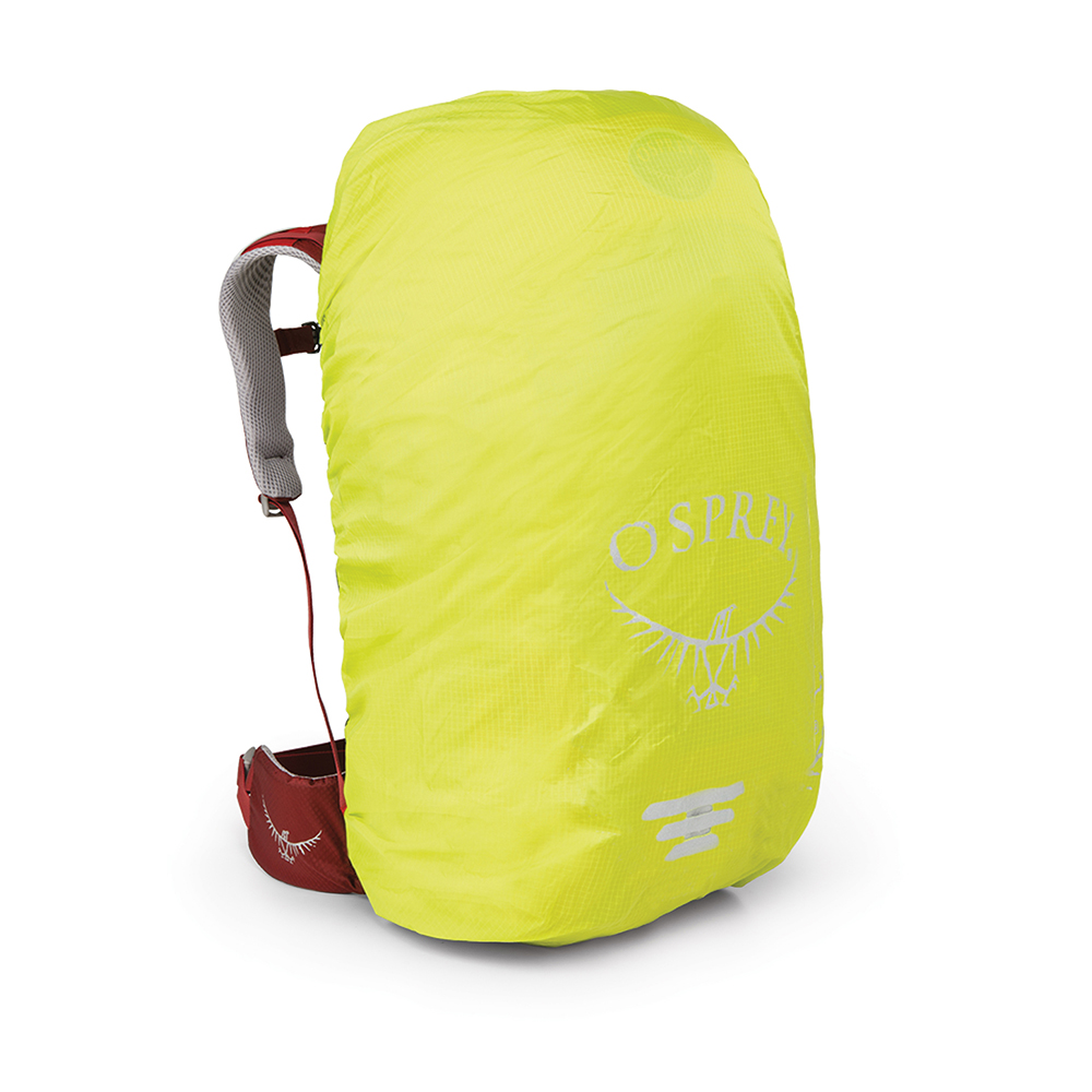 Osprey Ultralight High Vis Raincover - Small | helmets_other_clothes