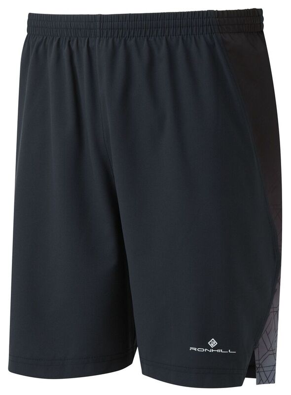 Ronhill Momentum Løbeshorts (FS17, 7 tommer) - Herre | Trousers