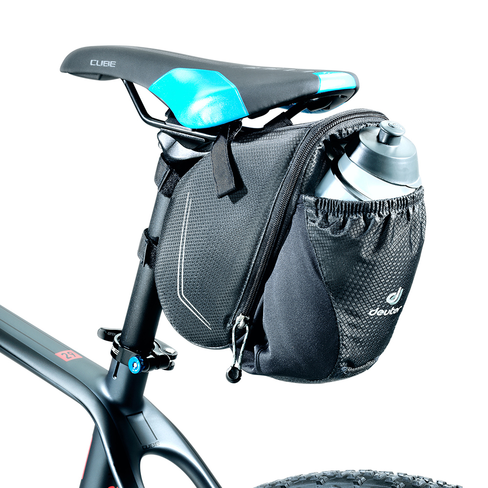 Deuter Bike Bag Bottle | Saddle bags