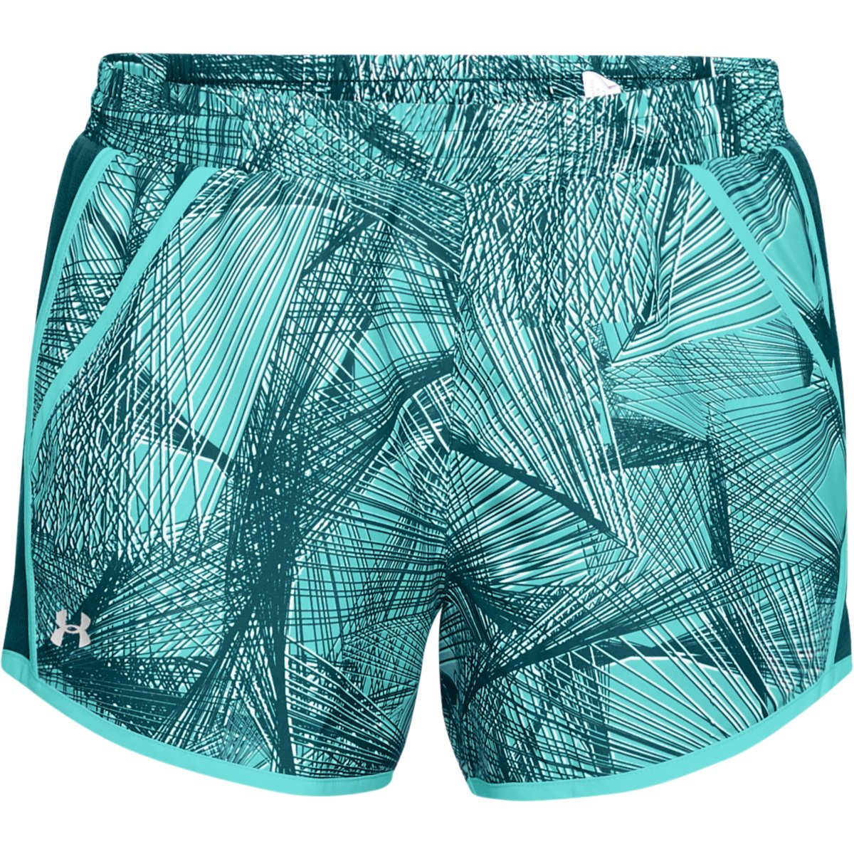 Under Armour Fly By Løbeshorts (FS17) - Dame | item_misc