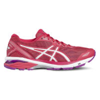 check out c3a2e a4cf4 Asics Womens GT-1000 5 Shoes
