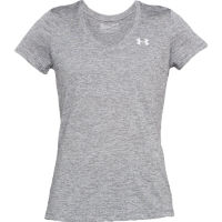 Under Armour Tech V-Neck Kortærmet trøje (FS17) - Dame