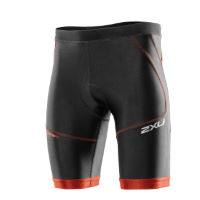 Culote de triatlón 2XU Perform (Exclusivo en Wiggle, 23 cm)