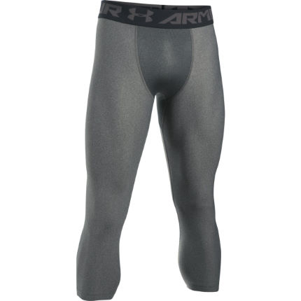 Under Armour HeatGear Armour 2.0 3/4 Comp Legging