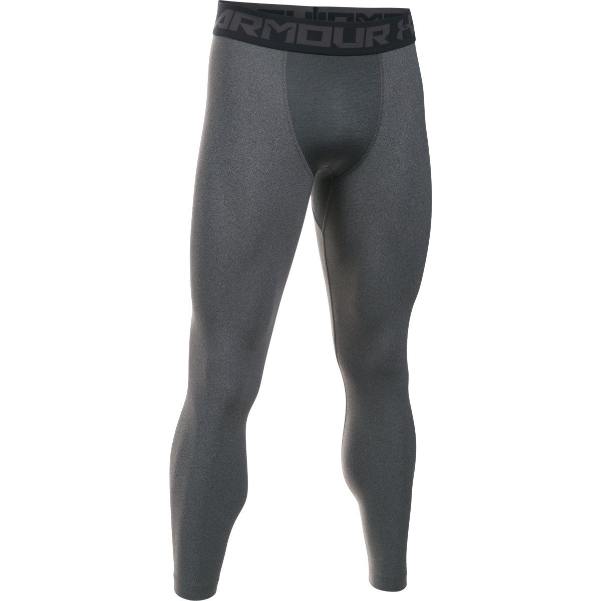 Lightweight Thermal Underwear with Tight Fit Design Comfortable Gym Leggings for Men Under Armour Men HeatGear 2.0