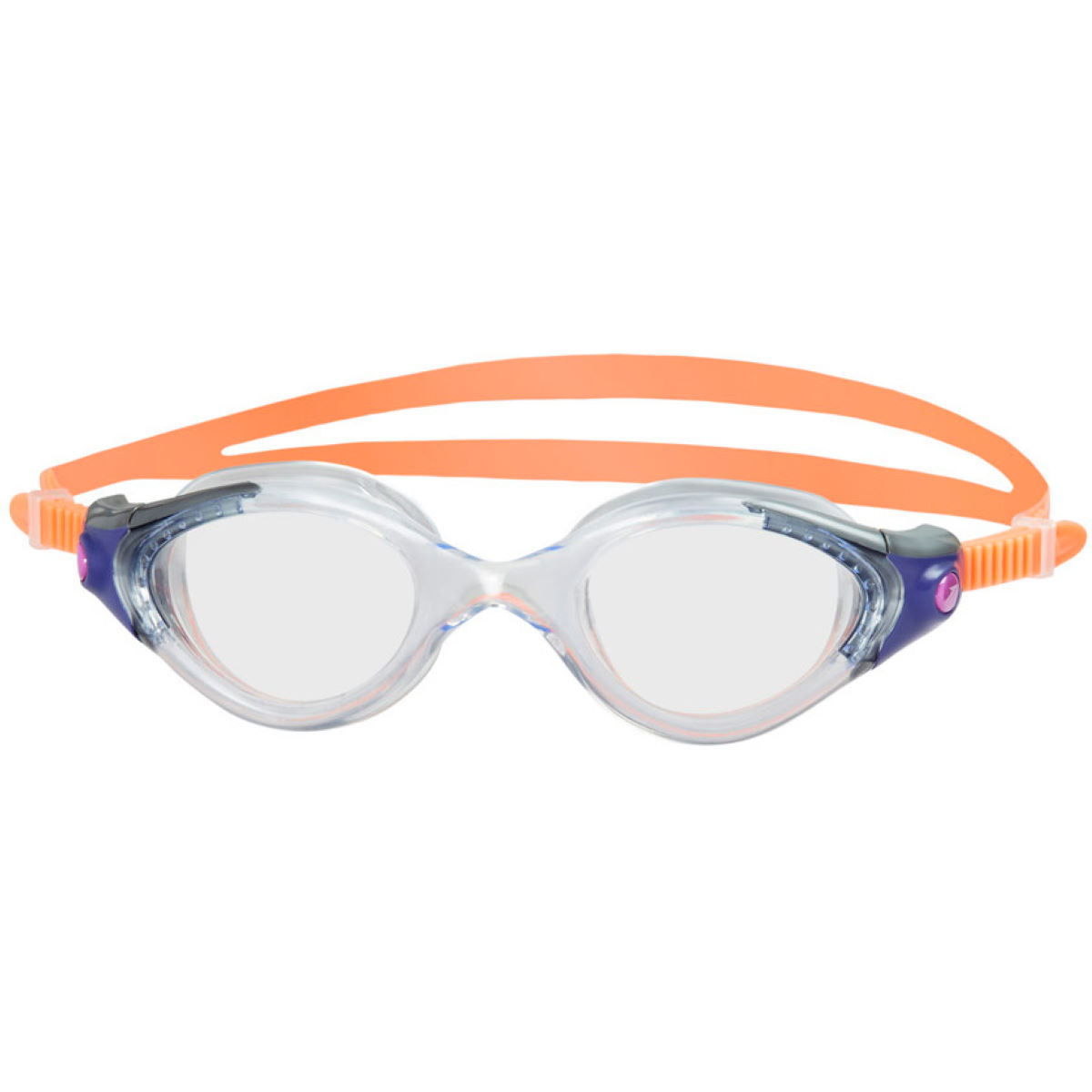 Speedo Vanquisher Goggles Speedo is one of the superpowers when it comes to equipment for swimmers. Over the years they have had countless Olympic and World champions in their roster, from Michael Phelps (his very first sponsorship), Nathan Adrian, Missy Franklin, Florent Manaudou, and .