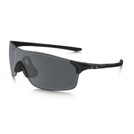 Oakley EVZero Pitch Matte Black Iridium Sunglasses
