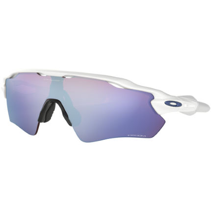 Oakley Radar EV Path White Prizm Snow Sunglasses