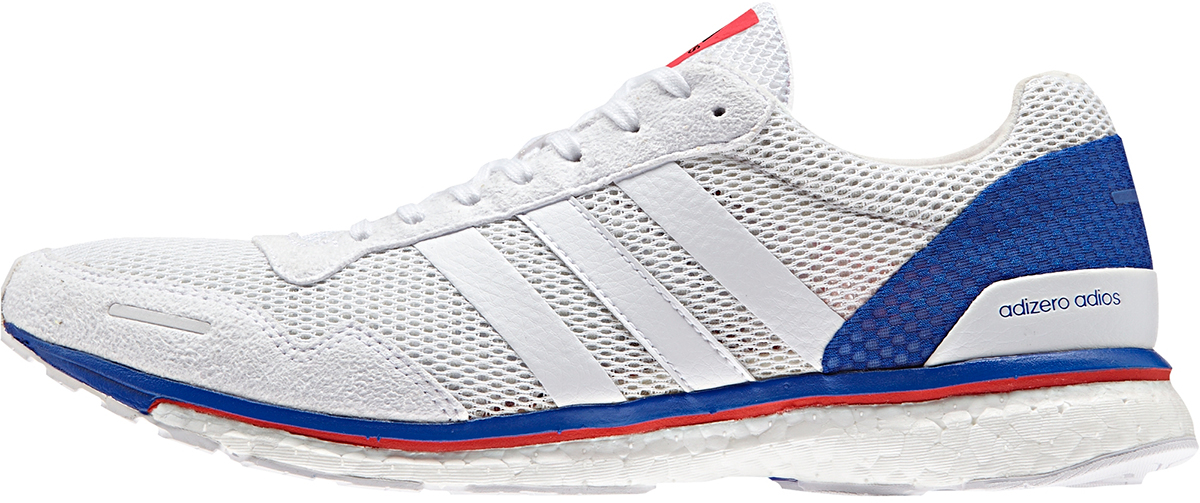 the best attitude 53444 03a65 Chaussures de running adidas Adizero Adios 3 Aktiv Chaussures