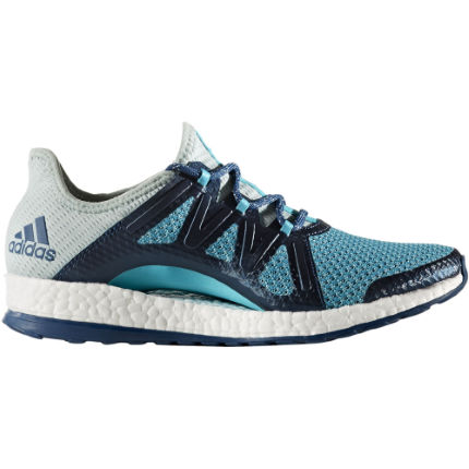 a6a8d17419825 View in 360° 360° Play video. 1.  . 10. Green  adidas Women s Pure Boost  Xpose Shoes ...