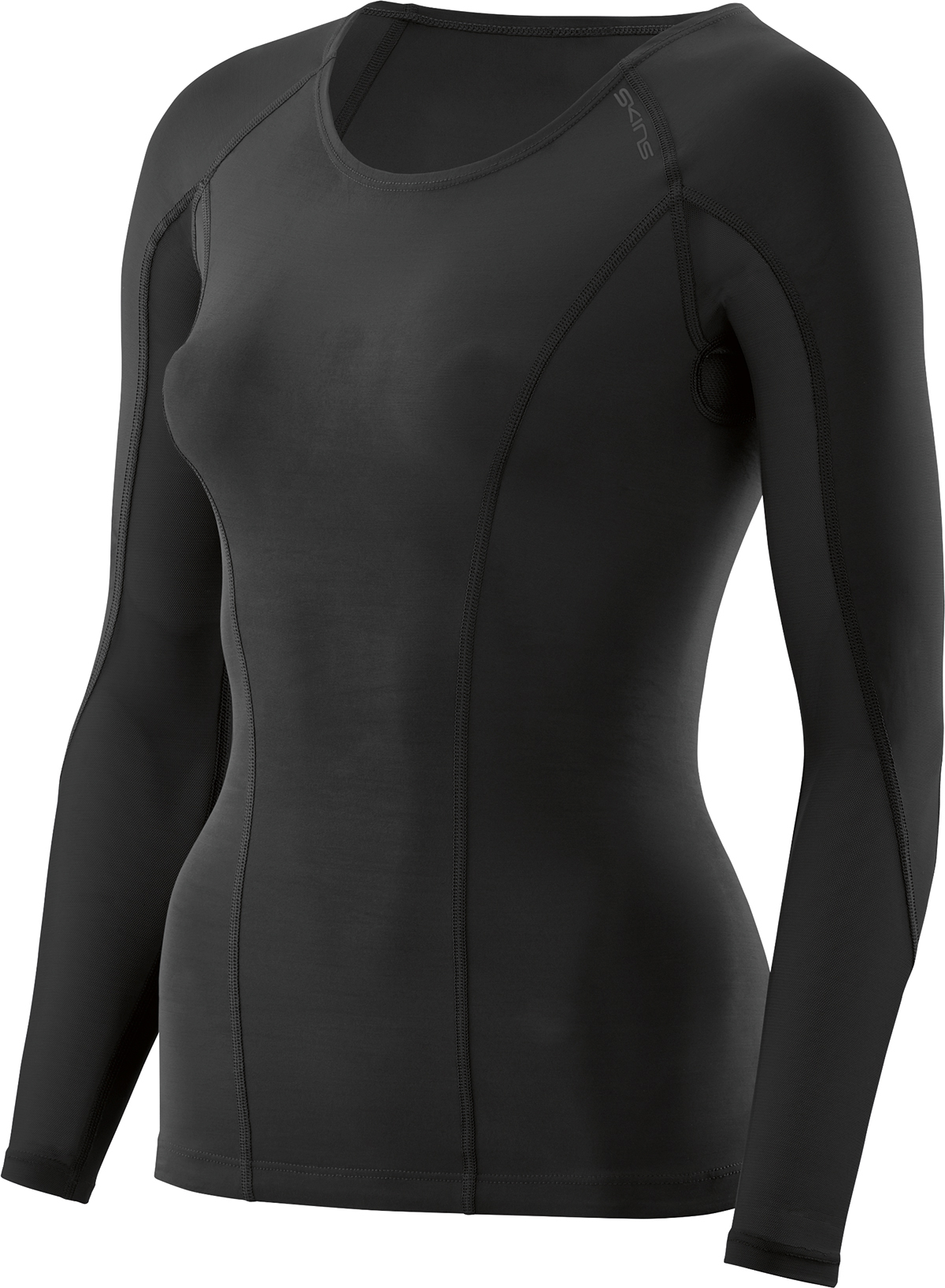 SKINS Women's DNAmic Long Sleeve Top | Compression
