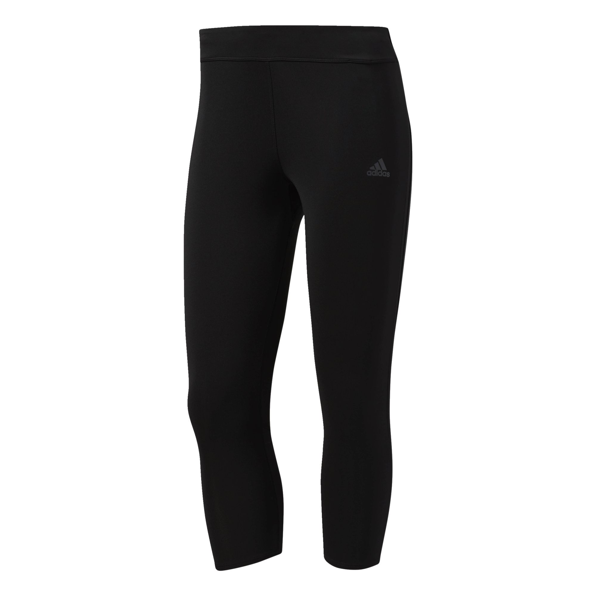 adidas Response 3/4 Tight (FS17, basis) - Dame | Trousers