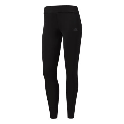 cb616deb478 Wiggle | adidas Women's Response Long Tight | Tights