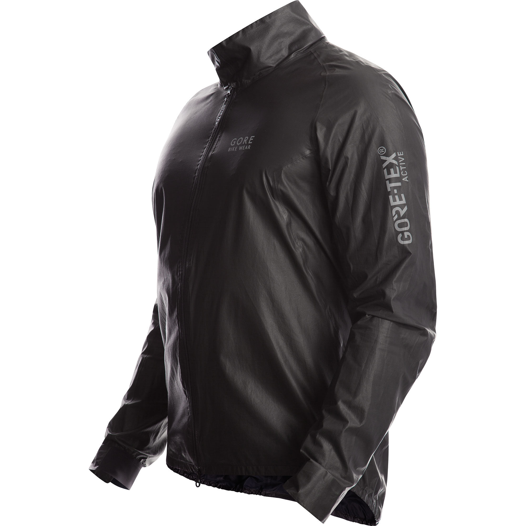 wiggle gore one 1985 gore tex shakedry jacket cycling waterproof jackets. Black Bedroom Furniture Sets. Home Design Ideas