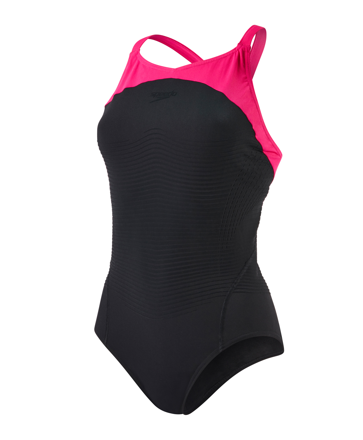 Speedo Women's Speedo Fit Power Form XBack | swim_clothes