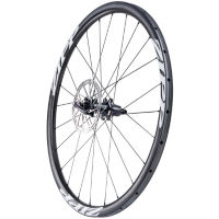 Zipp 202 Firecrest V2 Carbon Tubular DB Rear Wheel