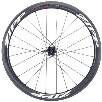Zipp 303 Firecrest V1 Carbon Clincher DB Rear Wheel