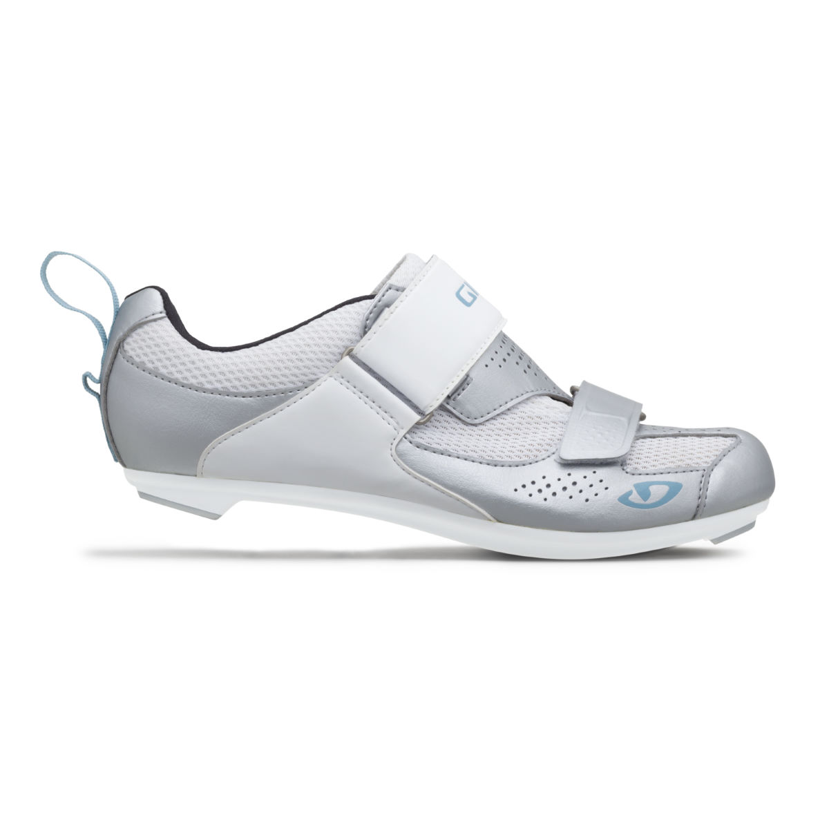 Giro Flynt triathlon shoes for women - Triathlon shoes