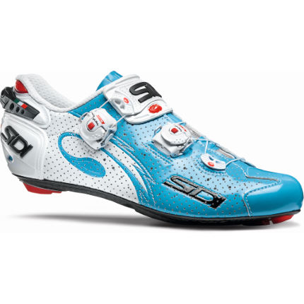 Wiggle Sidi Wire Carbon Air Vernice Cycling Shoes