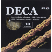 Taya DECA-101 (UL) 10 Speed Chain