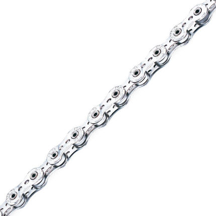 Taya NOVE-91 (UL) Silver 9 Speed Chain
