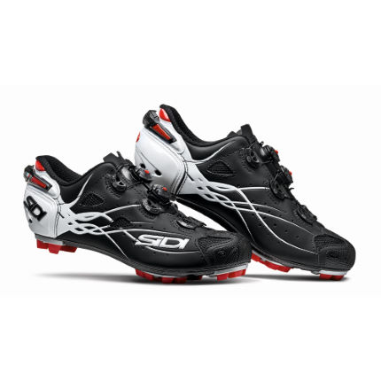Sidi Tiger Carbon MTB Shoes