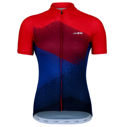 dhb Blok Women's Short Sleeve Jersey - Haze