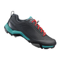Shimano Womens MT3 SPD Touring Shoes