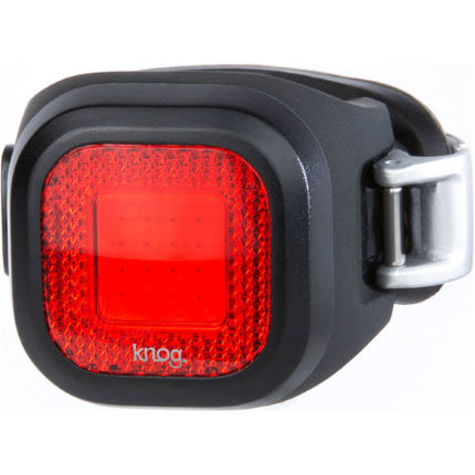 Knog Light Blinder Mini Chippy Rear