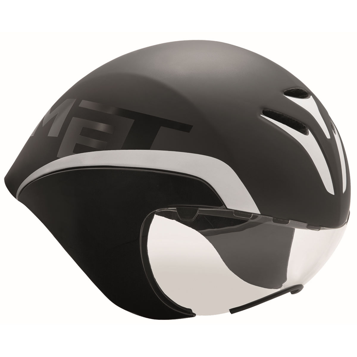 Casco MET Drone Widebody - Cascos de carretera