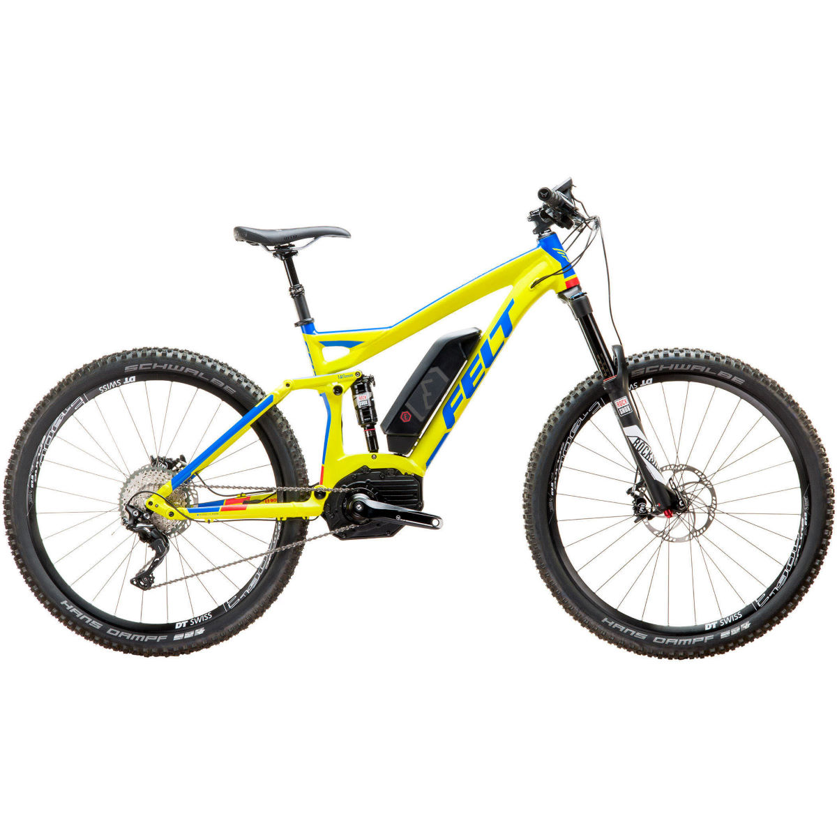 887530e03bc Felt Redemptione 30 (2017) Mountain Bike Full Suspension Mountain Bikes