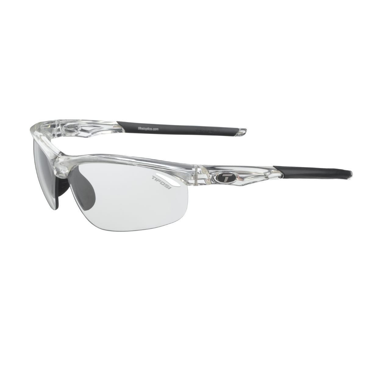 Image of Tifosi Eyewear Veloce Fototec Light Night Lens Sunglasses Sunglasses