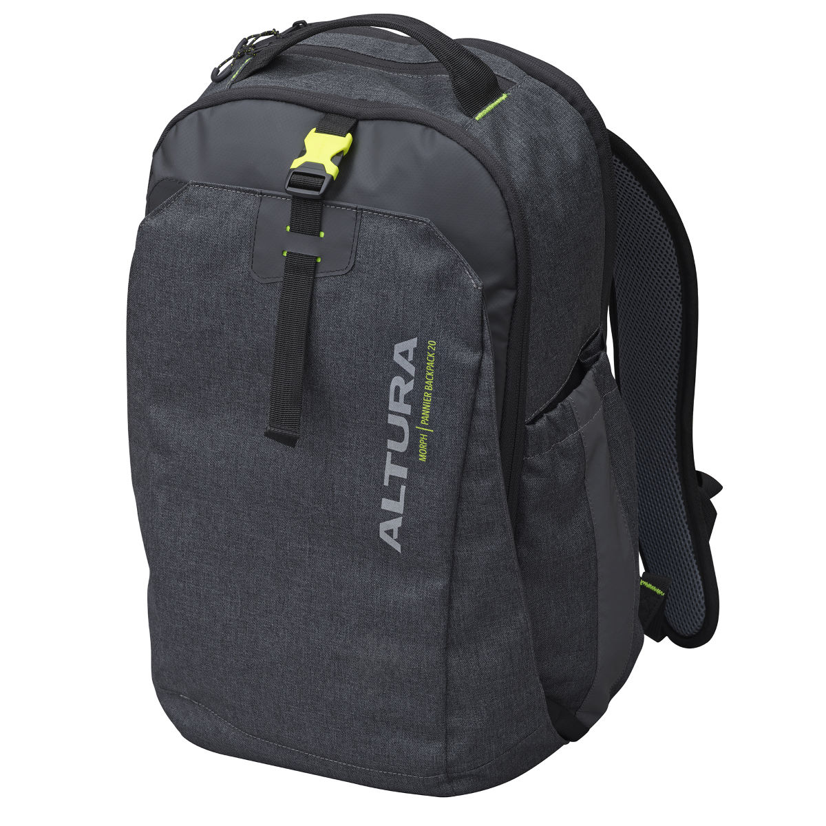 Altura Morph Pannier Backpack