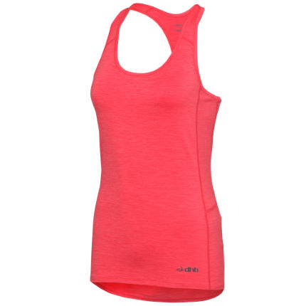 dhb Women's Marl Run Singlet