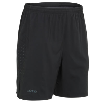 "dhb 7"" Run Short"