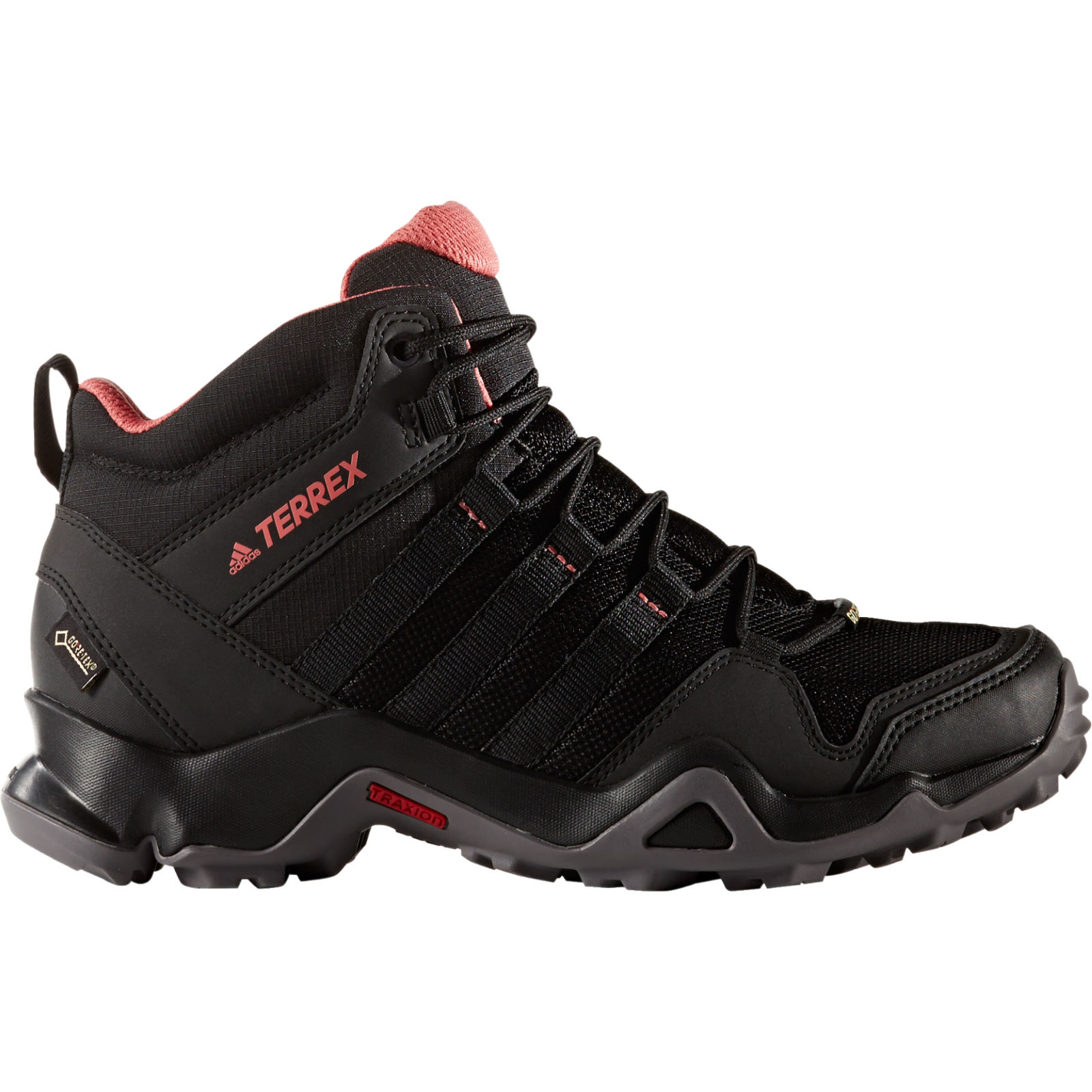 wiggle adidas women 39 s terrex ax2r mid gtx shoes fast hike. Black Bedroom Furniture Sets. Home Design Ideas