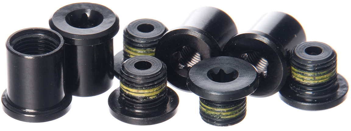 e.thirteen Turbocharger Ring Bolt Set | nuts_and_bolts_component