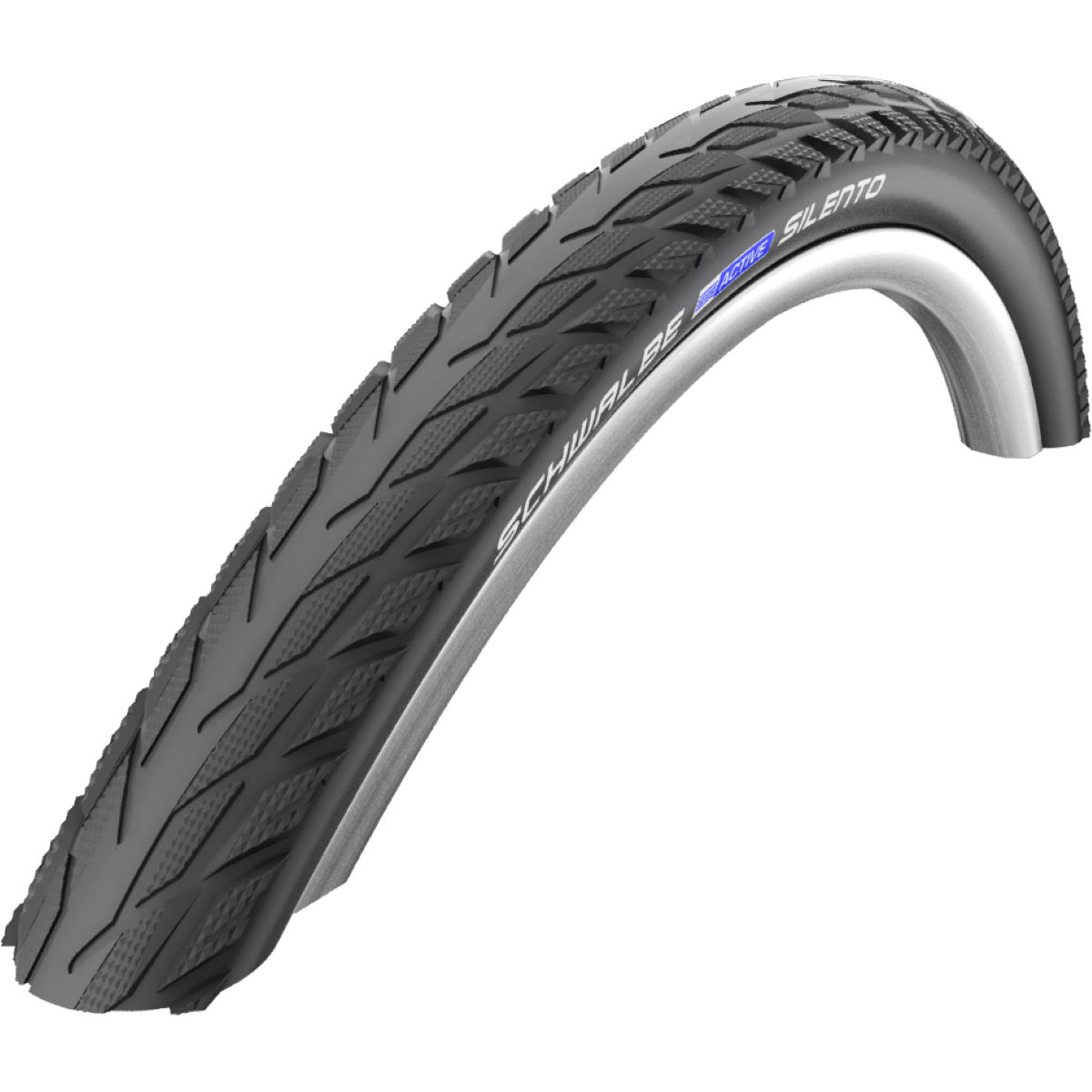 Schwalbe silento touring tyre road race tyres black notset 11100183 01 0