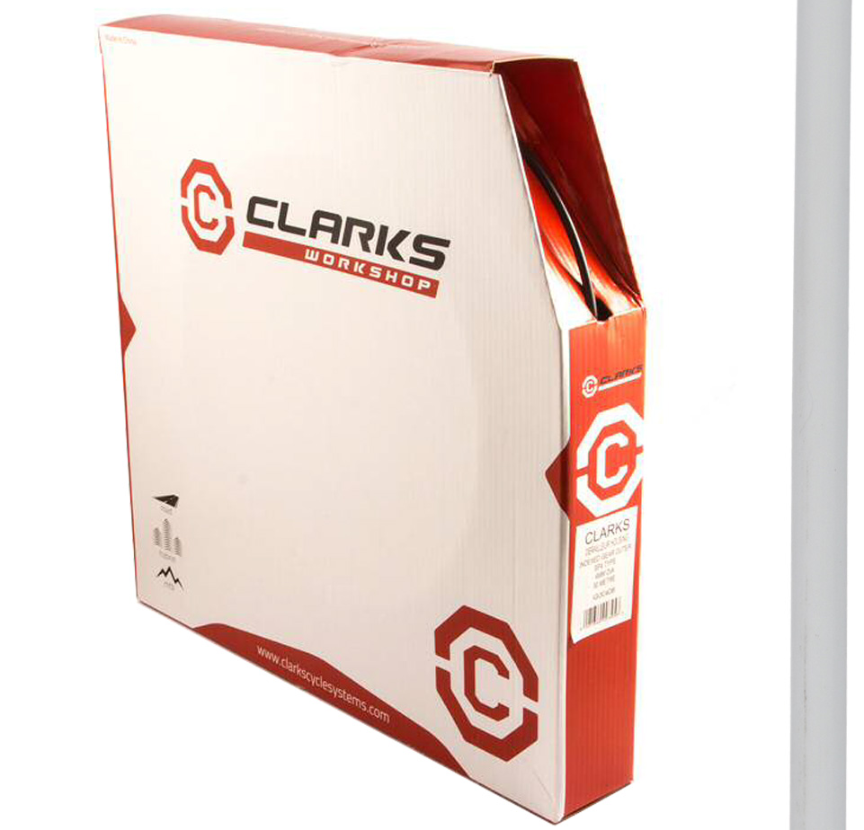 Clarks Gear Cable Outer Dispenser Box | Gear cables