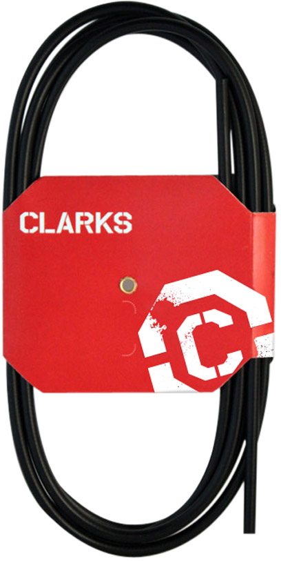 Clarks Outer Gear Cable And Ferrules | Gear cables