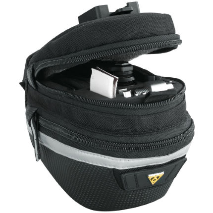 Topeak Survival Tool Wedge II Bag